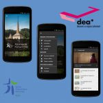 dea Abatiale Romainmotier Application Mobile