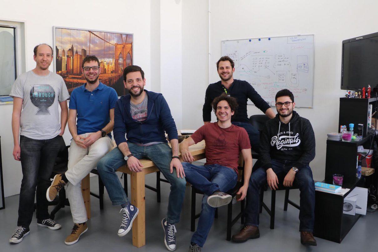 MobileThinking team