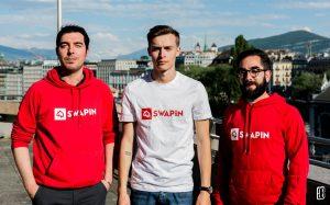 team SWAPIN