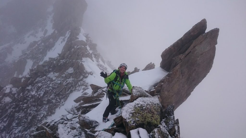 Jérôme au sommet de la montagne_2