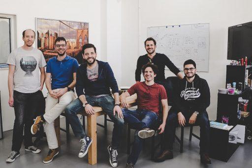 MobileThinking developement team Geneva