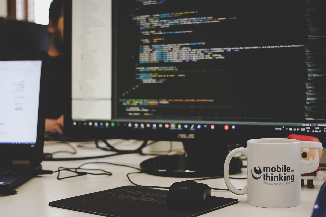 MobileThinking web and mobile development