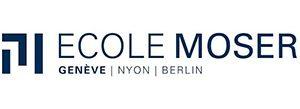Logo école Moser