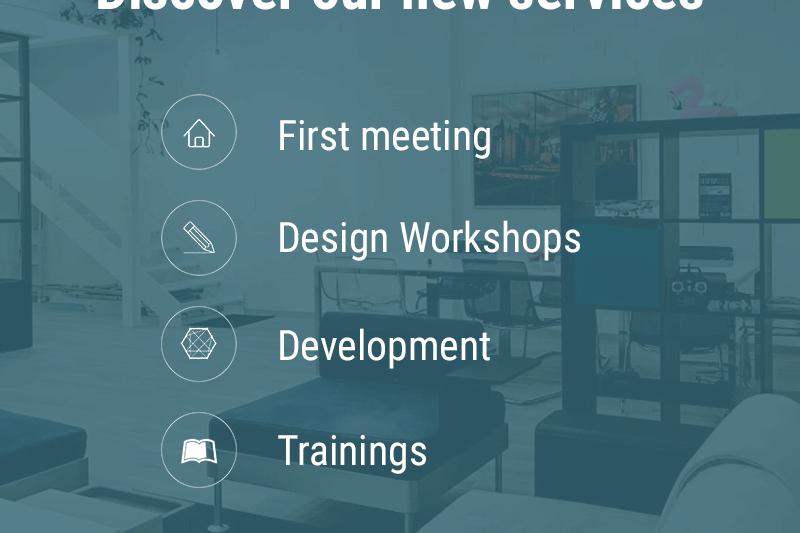 Geneva Services Development Sprint Design