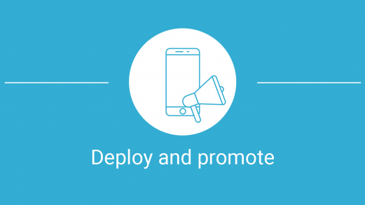 Series: From idea to app - Deploy and Promote 5/7