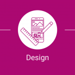 De l'idée à l'application - Design
