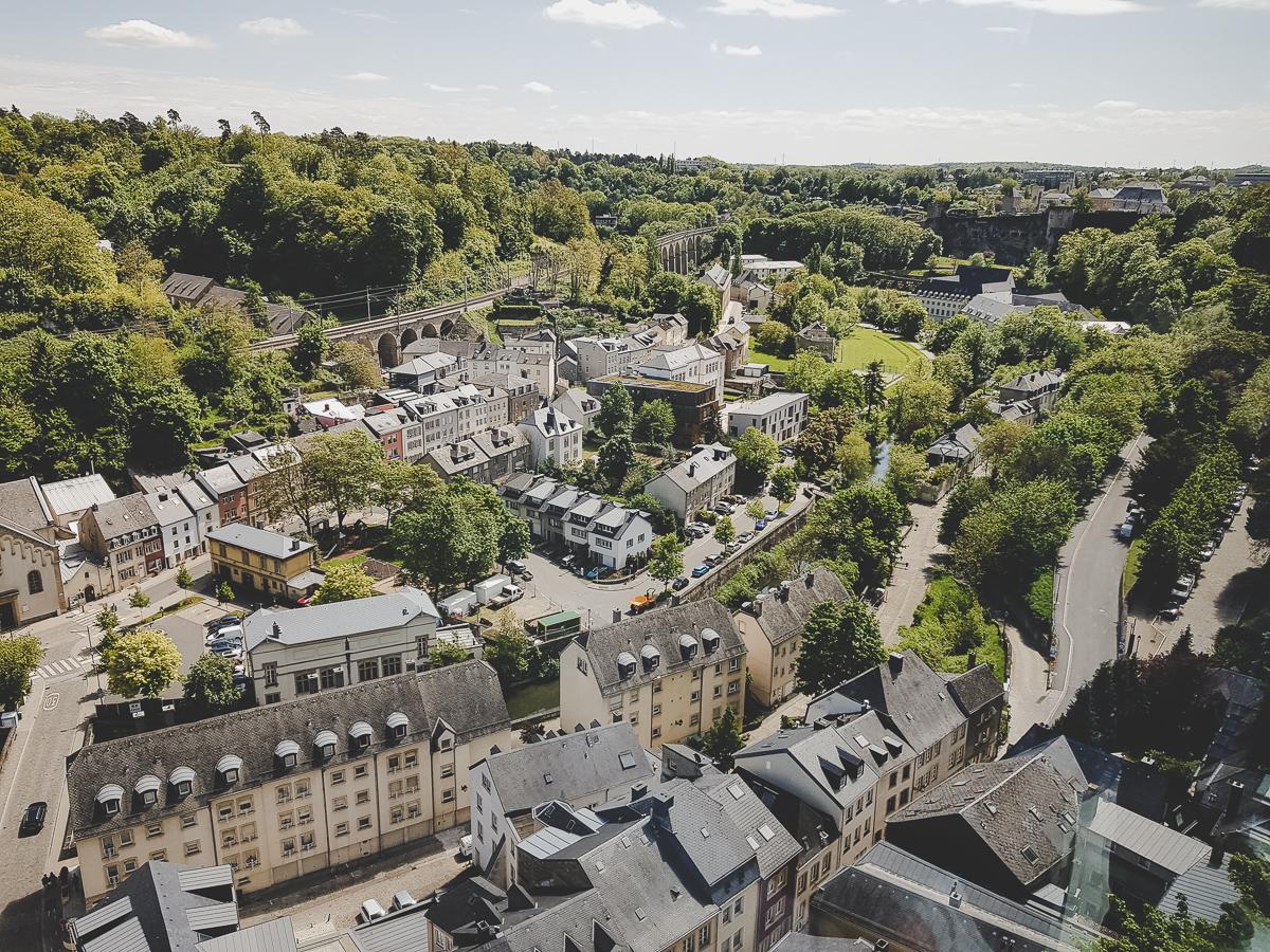 Luxembourg Sales Lentz