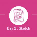 Day 2 Sketch - Design Sprint - A proven use case