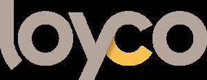 Logo de Loyco