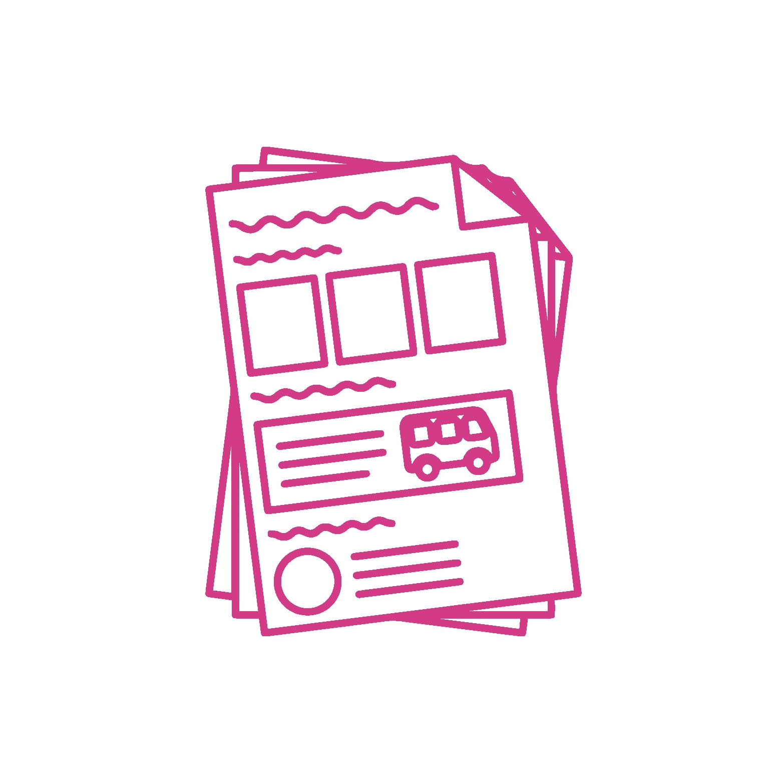 Design Sprint - Esquisser / Sketch Icone