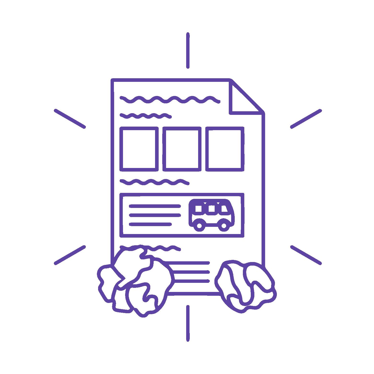 Design Sprint - Decide icone