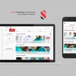 SFITS cover - developpement web et mobile Laravel et Vue.js
