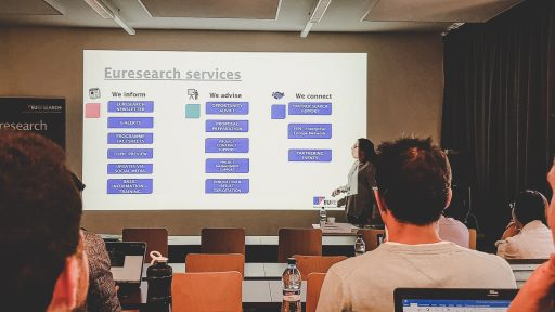 H2020 Eurosearch presentation