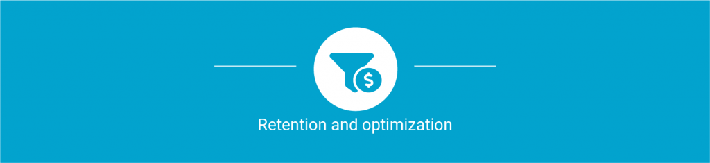 Series Growth Hacker? Marketing your app is not an extra task 5/6 - Retention and optimization