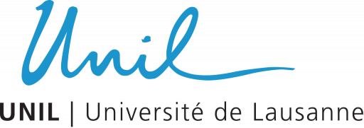 Logo Université de Lauranne - UNIL