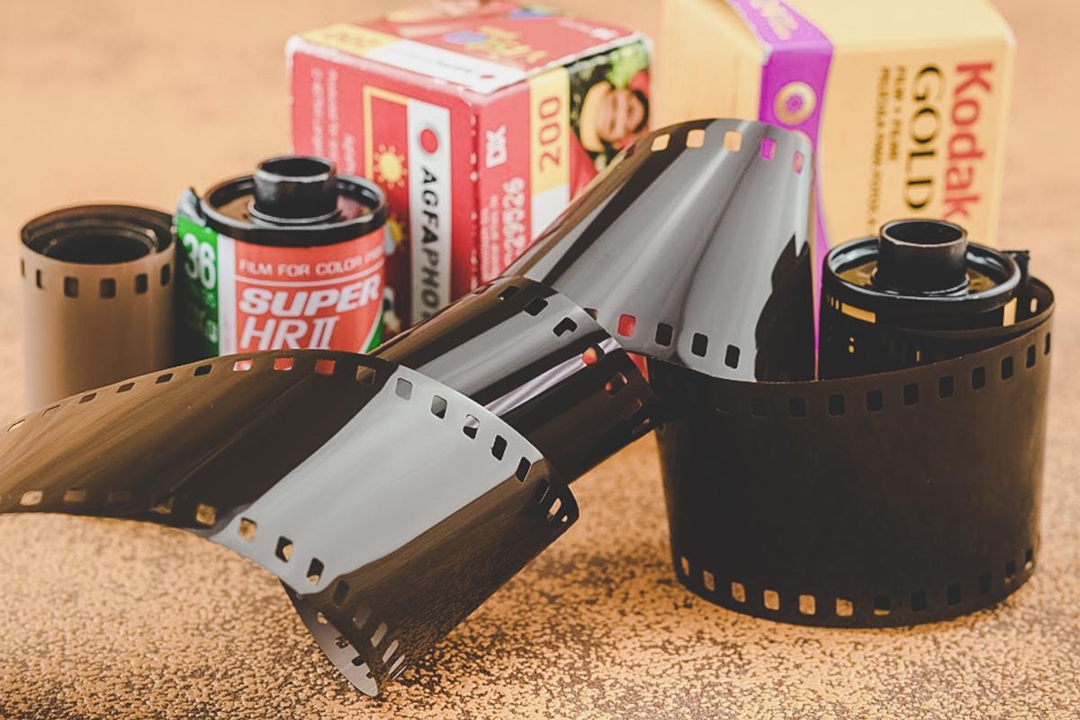 Transofrmation digitale - Kodak usecase