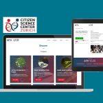Citizen Science Project Builder