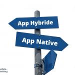 app native vs app hybride